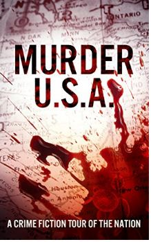 Murder USA cover