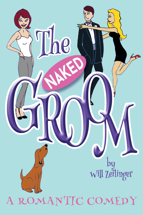 Naked Groom