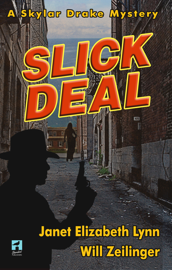 Slick Deal Cover